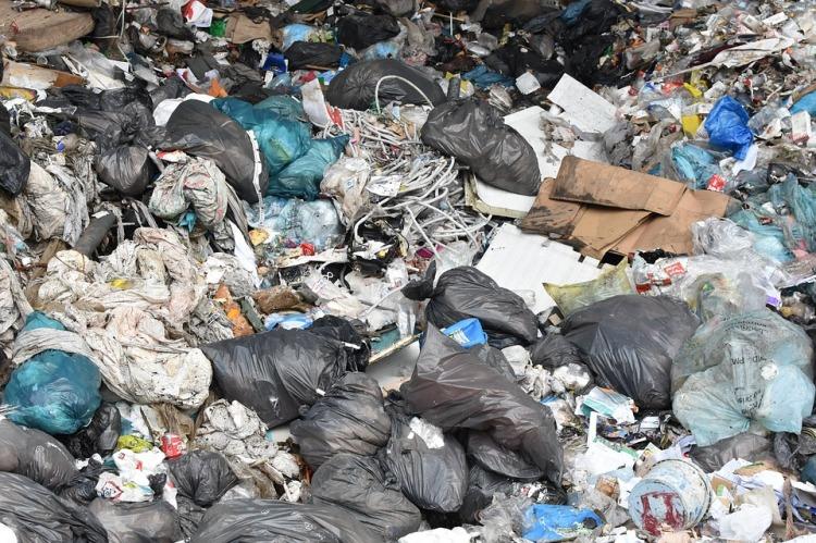 War on Plastic Waste